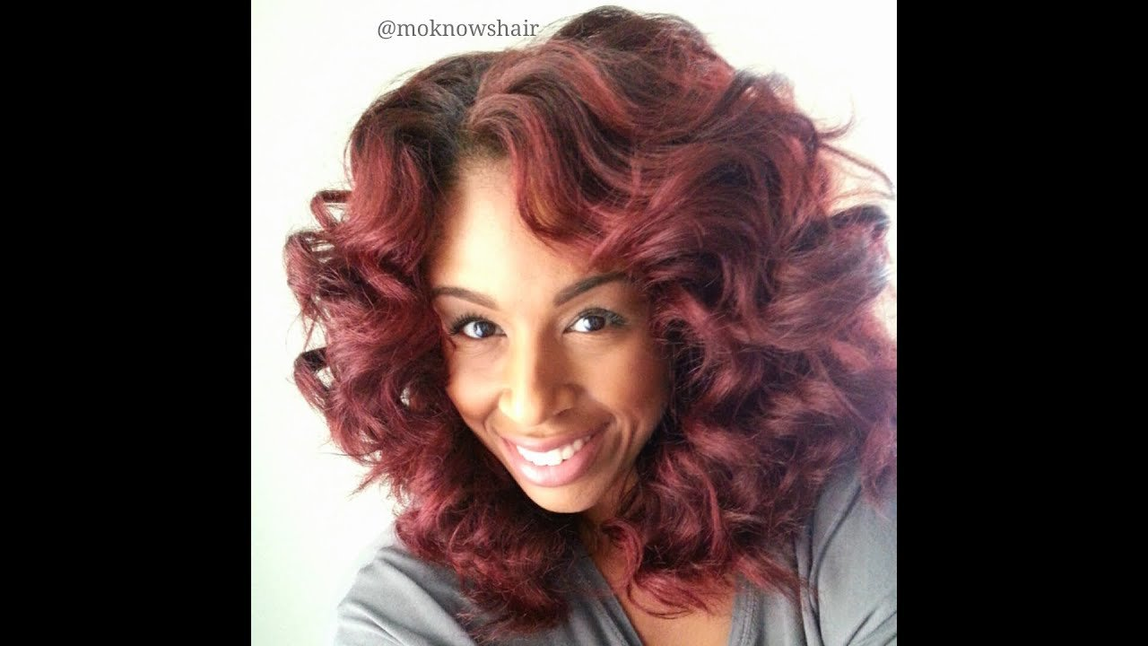 Free How To Create Voluminous Curling Wand Curls Youtube Wallpaper
