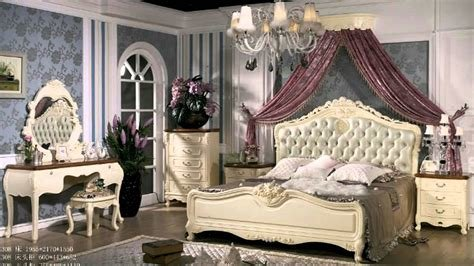 Best French Style Bedroom Ideas Youtube With Pictures