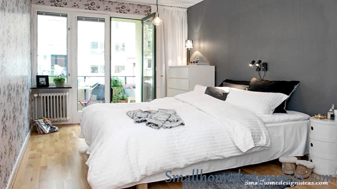 Best 65 Bedroom Designs For Small Rooms Youtube With Pictures