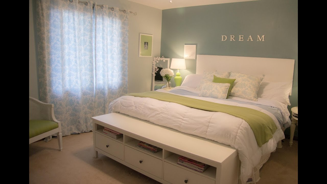 Best Decorating Tips How To Decorate Your Bedroom On A Budget With Pictures