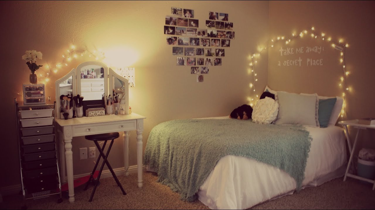 Best Room Tour Beautybysiena ☆ Youtube With Pictures