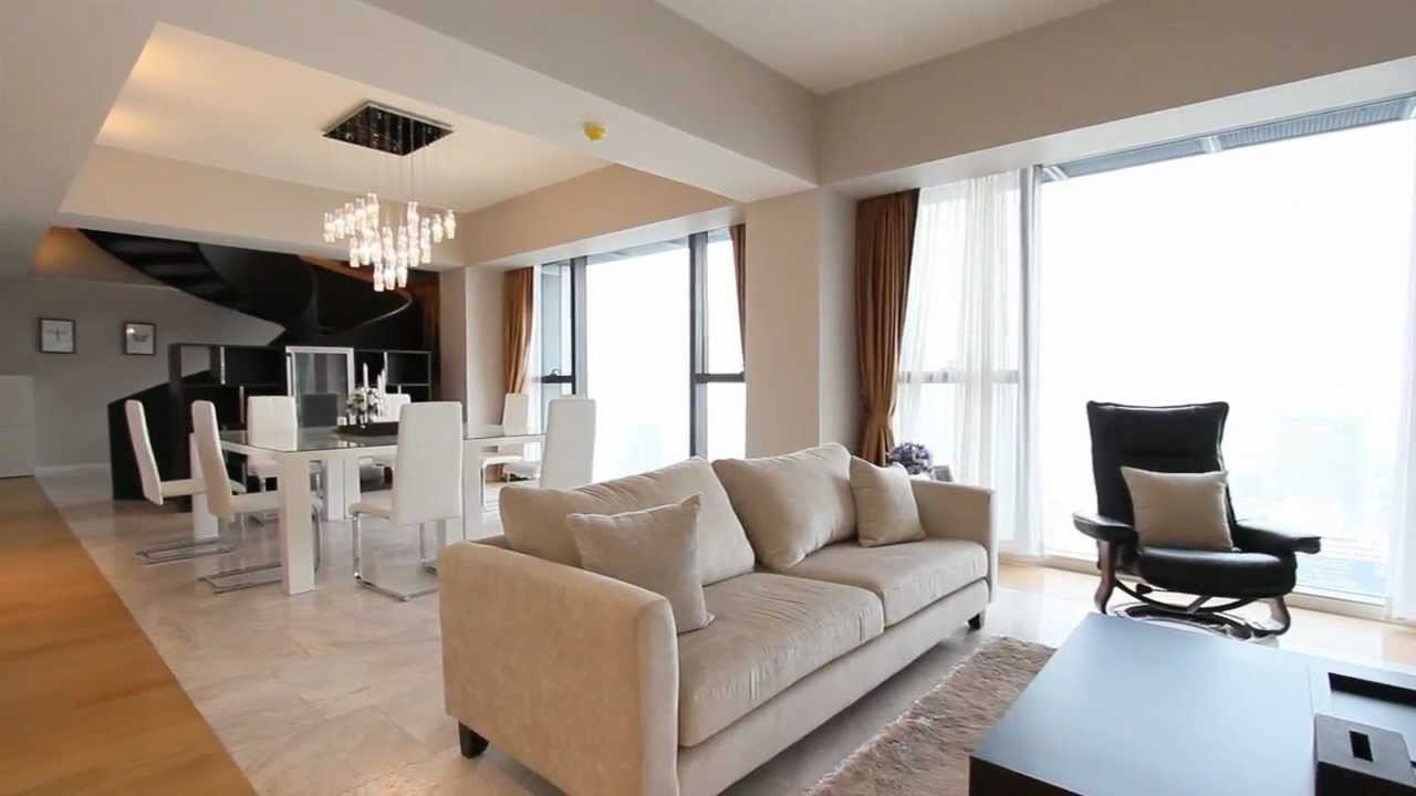 Best 4 Bedroom Condo For Rent At The Met Condominium I Bangkok With Pictures