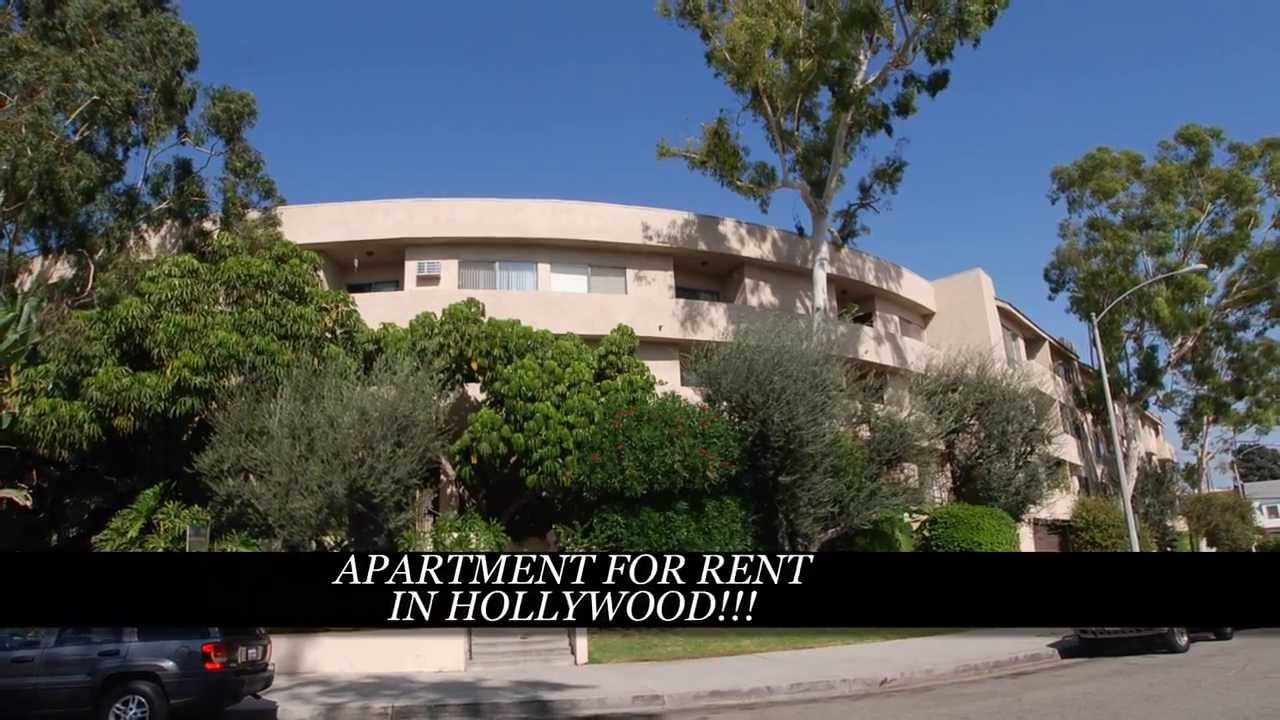 Best One Bedroom Apartment For Rent In Hollywood Los Angeles With Pictures