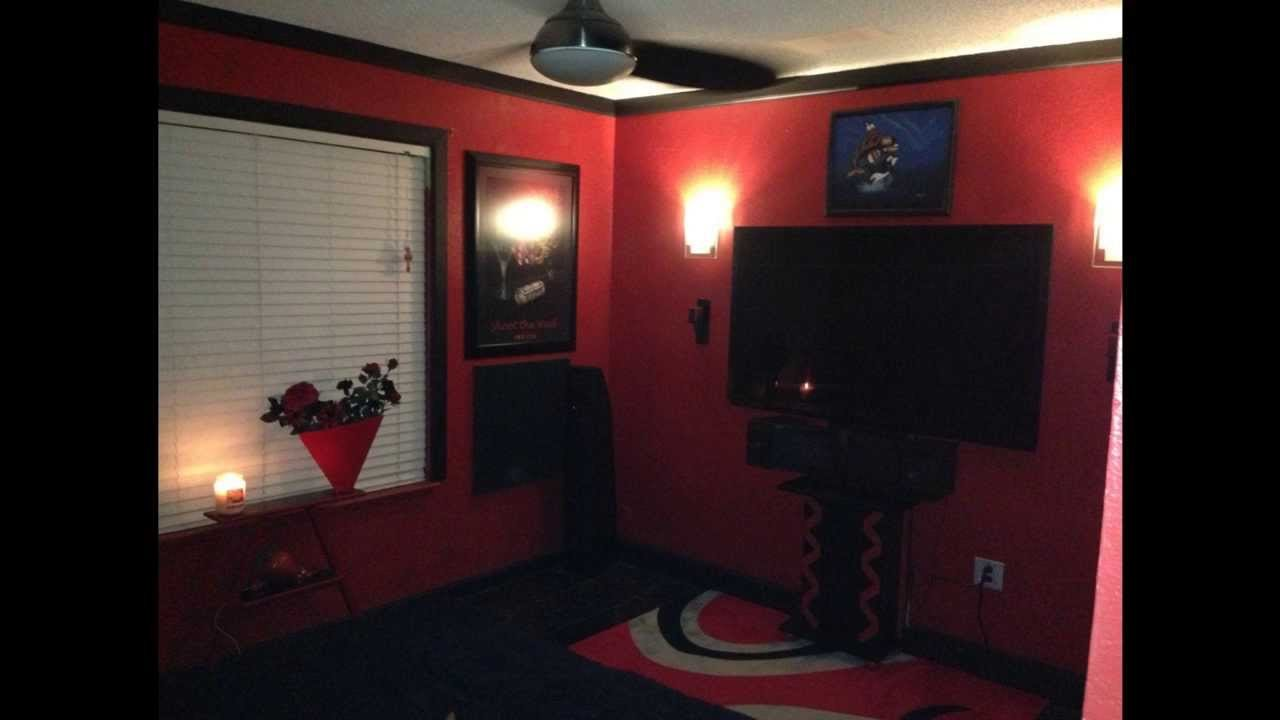 Best Ultimate Bedroom Home Theater Room Audio System Martin With Pictures
