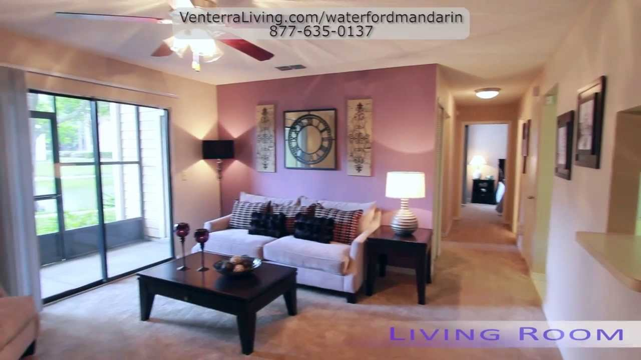 Best Two Bedroom Apartments In Jacksonville Fl Waterford At With Pictures