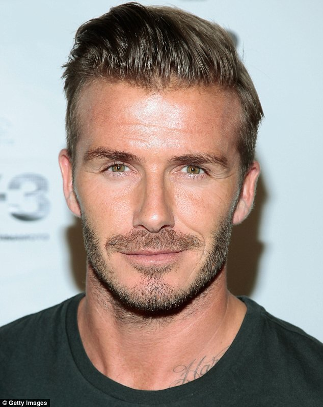 Free David Beckham S Is The Hair Most Uk Men Envy While Gary Wallpaper