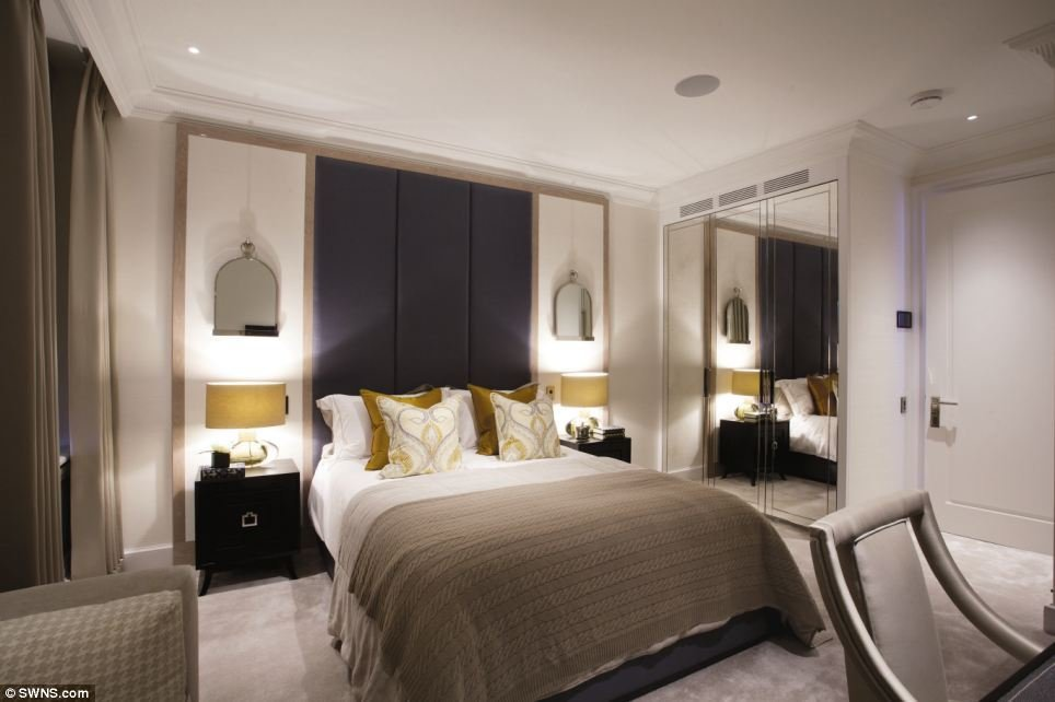 Best Grosvenor Square Flat Is Mayfair S Most Expensive Per With Pictures