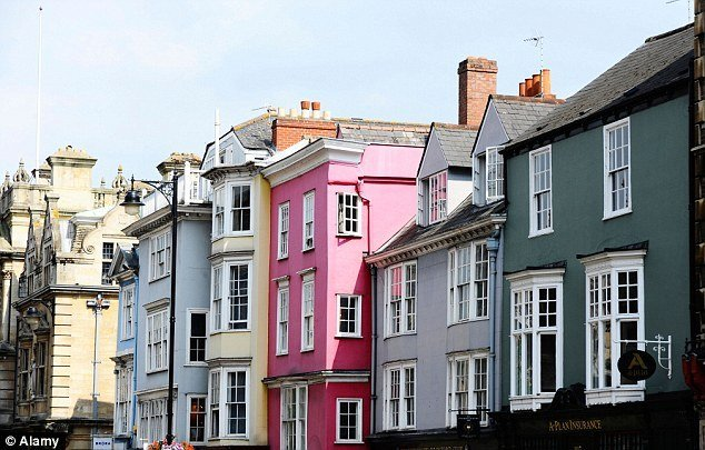 Best North South Property Divide You Can Buy 25 Houses In The With Pictures