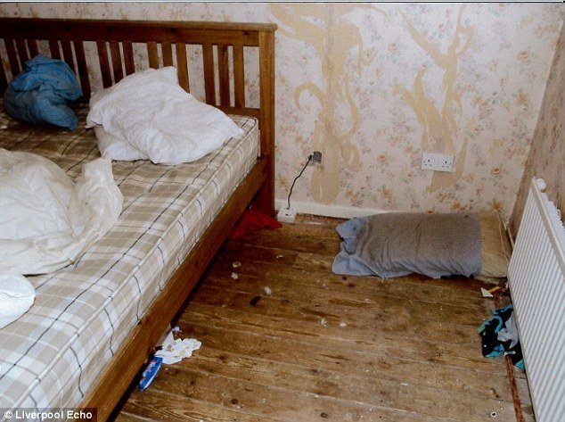 Best Inside The Birkenhead Wirral House Where Two Children With Pictures