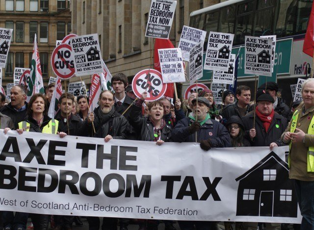 Best Bedroom Tax Evictions Begin With Vulnerable Residents Saying They Feel Victimised With Pictures