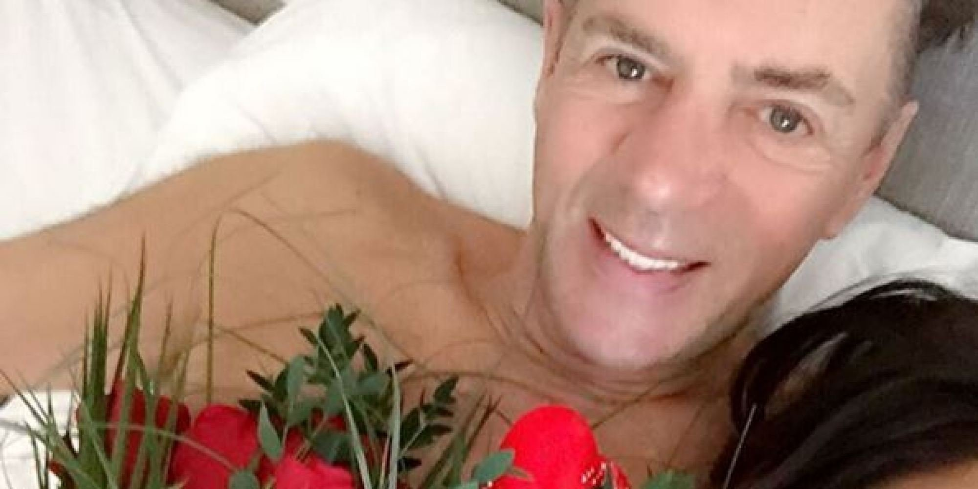Best Duncan Bannatyne And Girlfriend Nigora Whitehorn Celebrate With Pictures