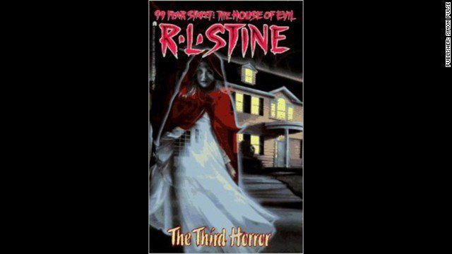 Best Fear Street R L Stine And The Return Of T**N Horror Cnn Com With Pictures