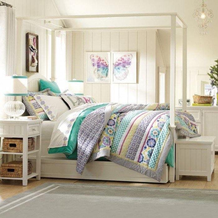 Best Stunning And Beautiful Teenage Girls Bedroom Interior Vogue With Pictures