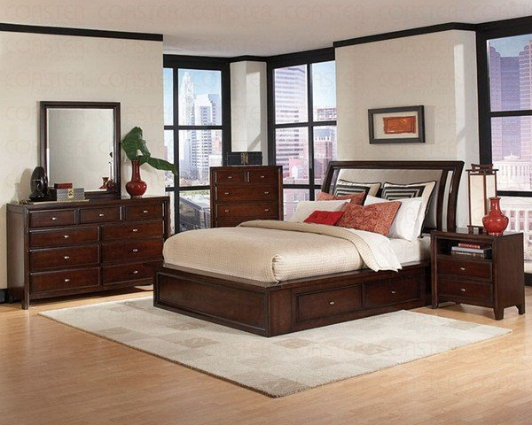 Best Most Stylish Bedroom Sets Designs Interior Vogue With Pictures