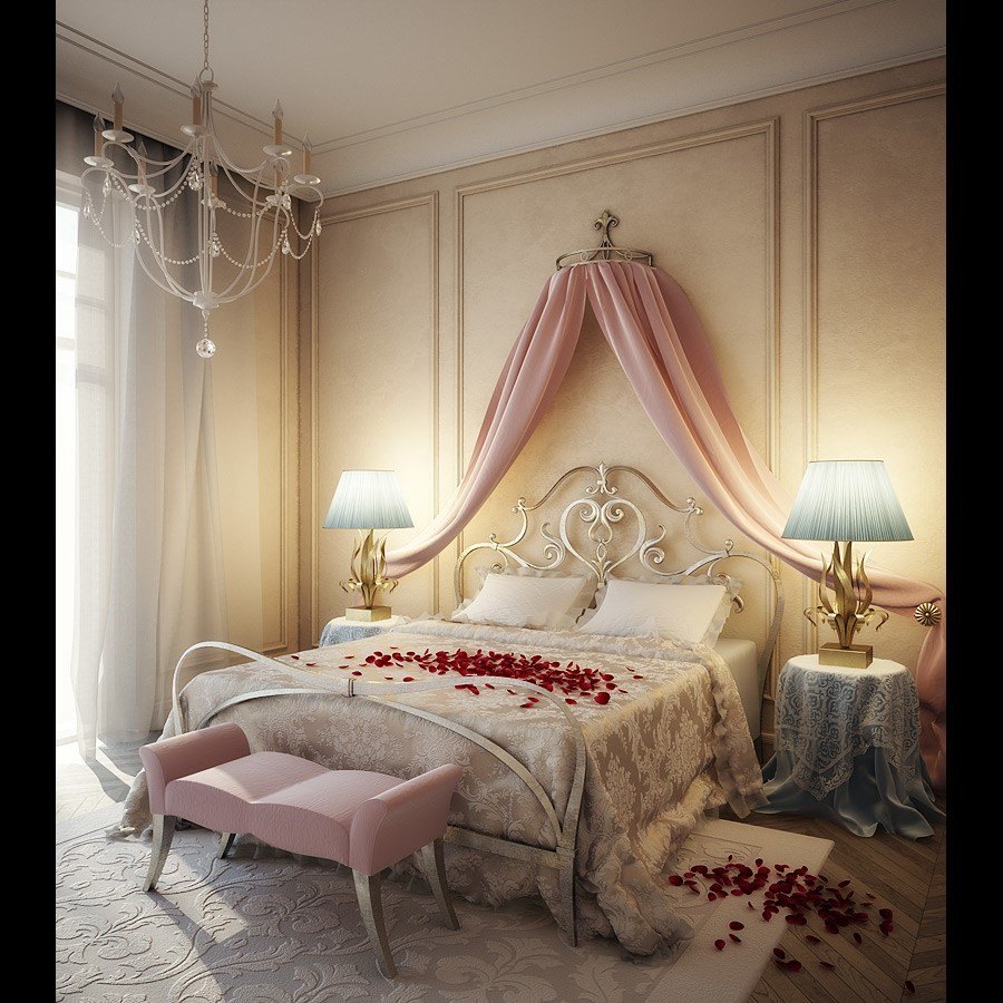 Best 6 Ways To Make Your Bedroom Romantic Information Nigeria With Pictures