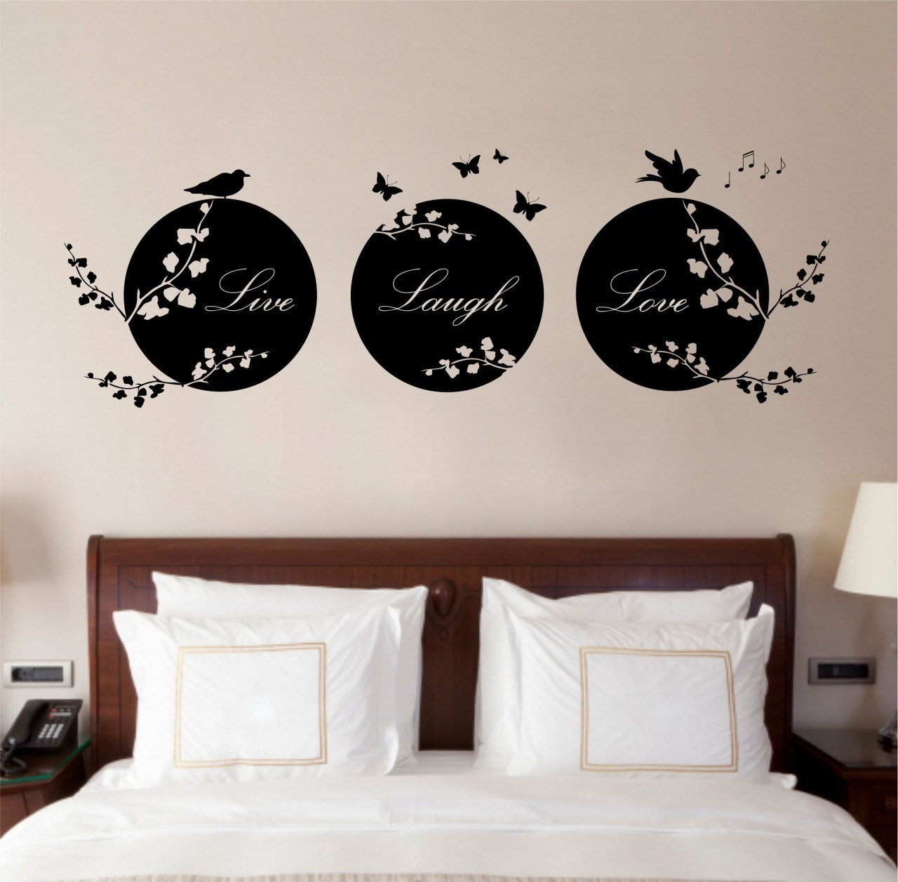 Best 5 Types Of Wall Art Stickers To Beautify The Room With Pictures