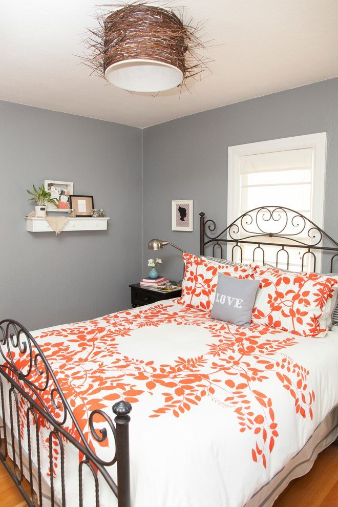 Best Amazing Coral Paint Colors Decorating Ideas With Pictures