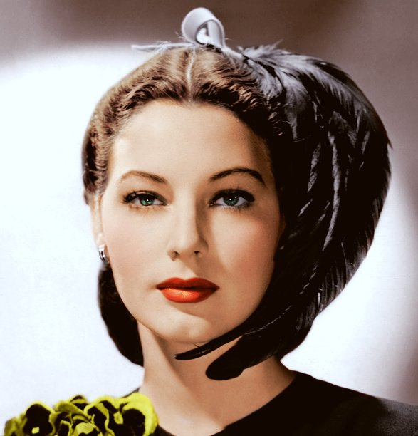 Free Picture Of Ava Gardner Wallpaper
