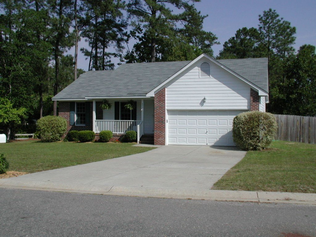 Best Homes In Fayetteville Lovely 3 Bedroom Home Close To With Pictures