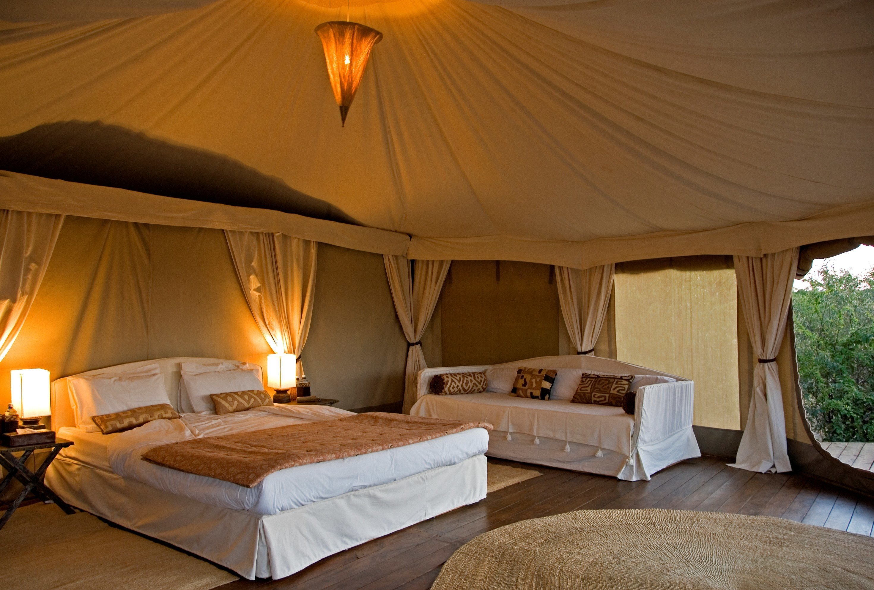 Best Lodges And Camps Zuru Kenya With Pictures