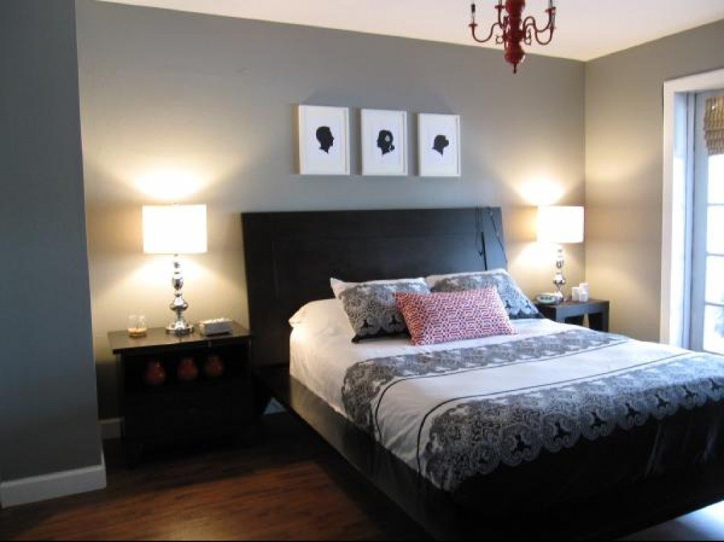 Best Bedroom Color Schemes Ideas Karenpressley Com With Pictures