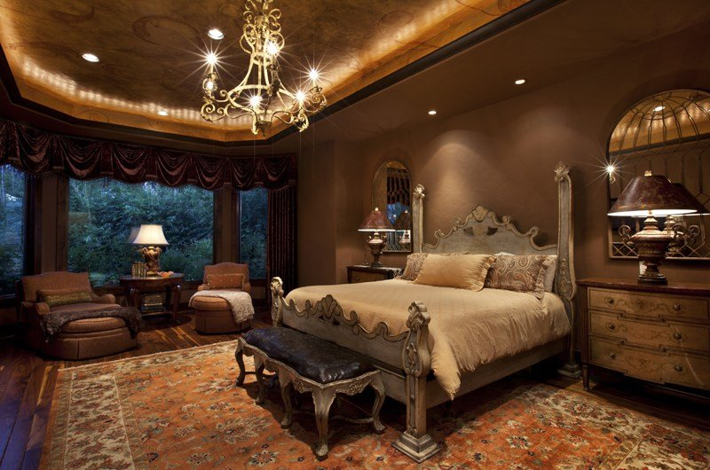Best Master Bedroom Decorating Ideas Which Can Provide With Pictures