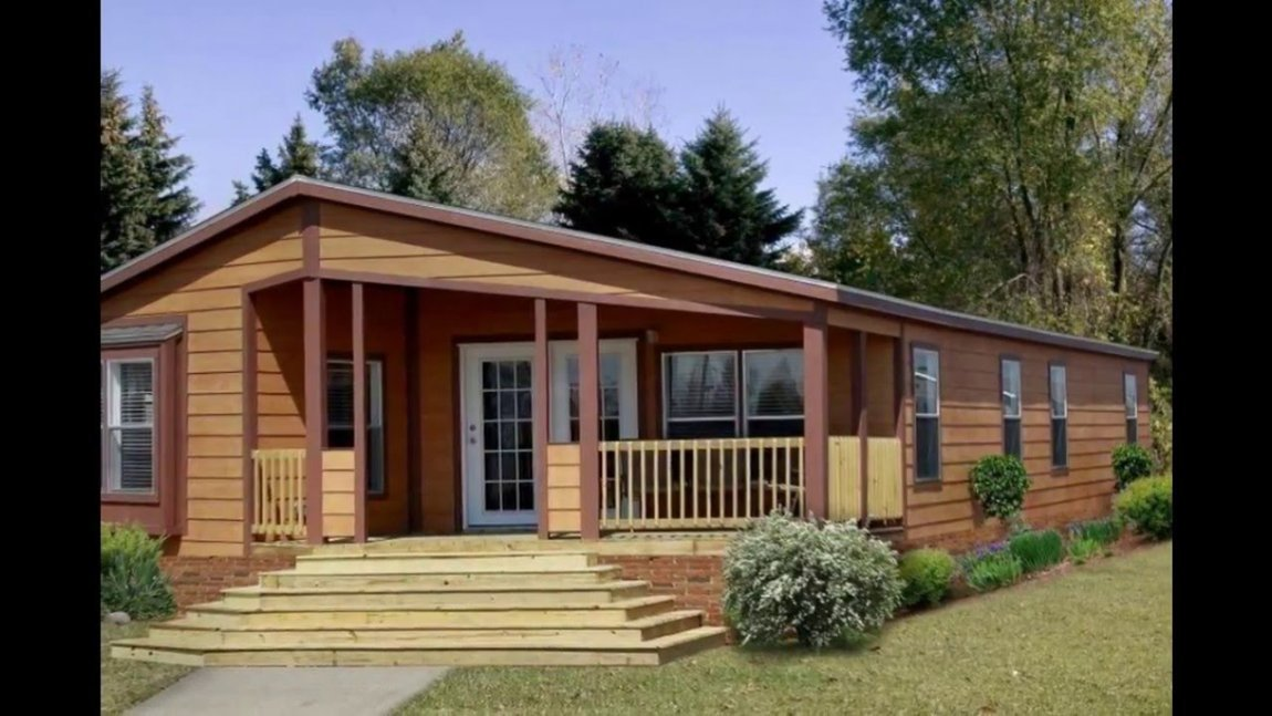Best 4 Bedroom Double Wide Trailers Used Mobile Homes For Sale With Pictures