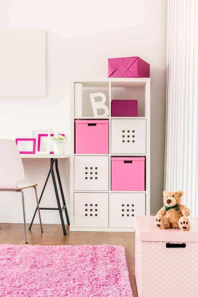 Best 7 Cheap And Creative Diy Kids Bedroom Storage Hacks With Pictures