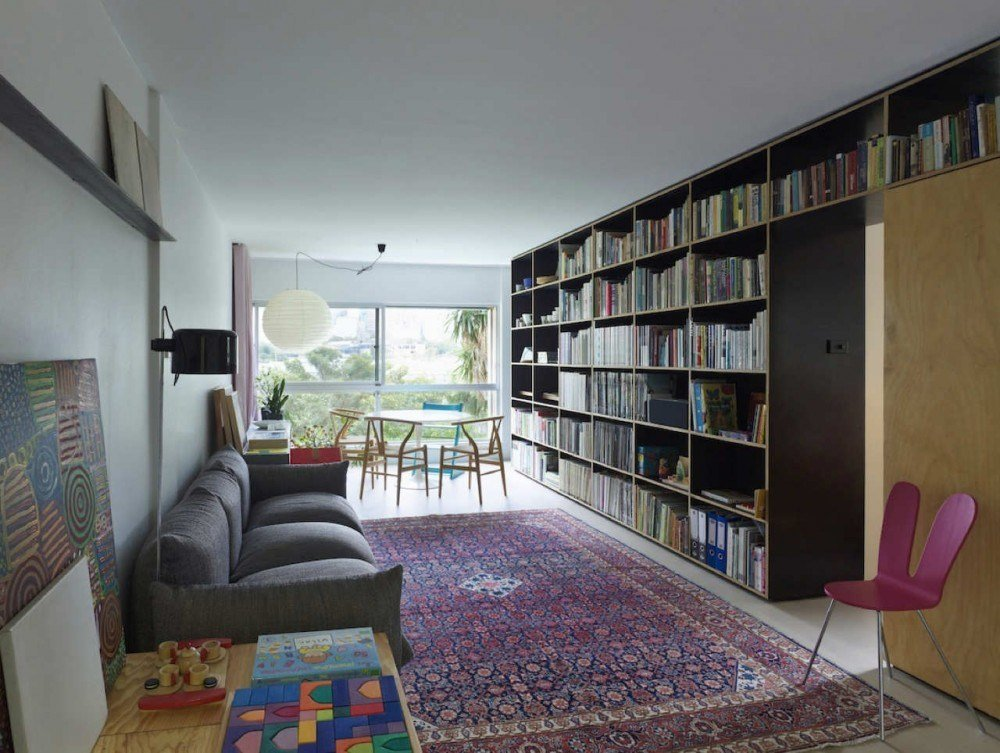 Best How To Make A One Bedroom Apartment Work For A Family With Pictures