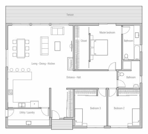 Best Average Cost To Build A 3 Bedroom House 28 Images Cost With Pictures