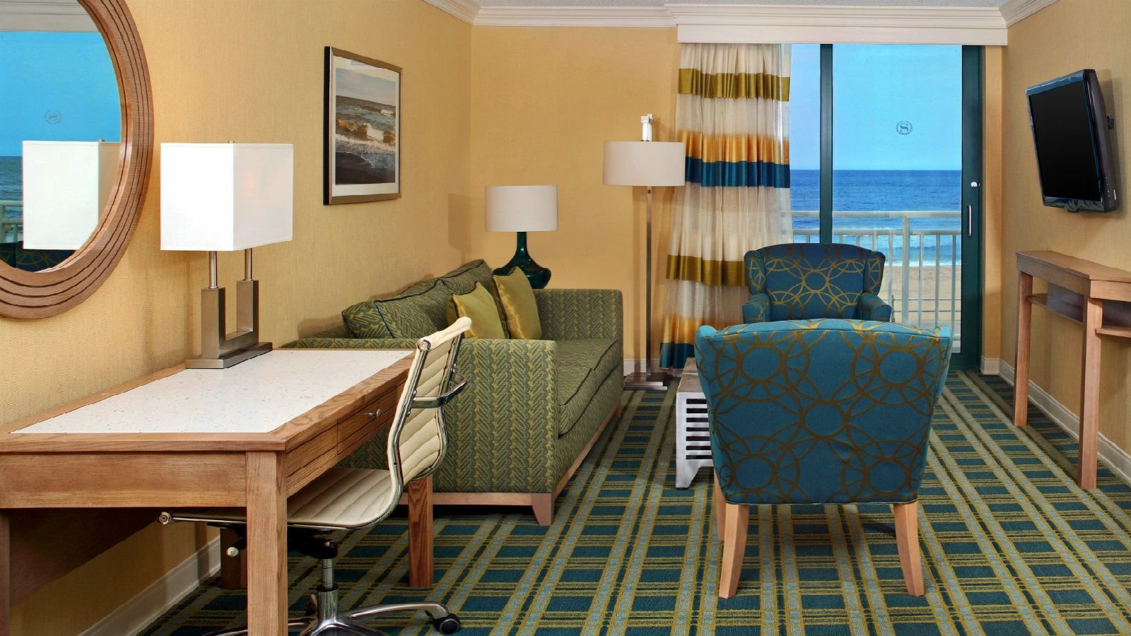 Best Starwood Suites Sheraton Virginia Beach Oceanfront Hotel With Pictures