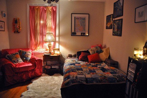 Best The Cozy Bedroom With Pictures