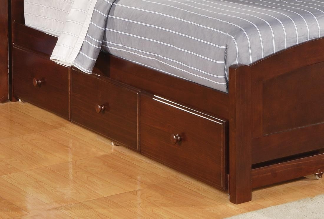 Best Parker Youth Bedroom Set 400291T From Coaster 400291T Coleman Furniture With Pictures