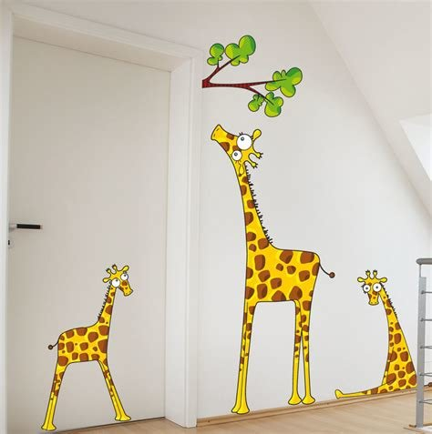 Best Glamour Of Wall Decoration With Stickers With Pictures