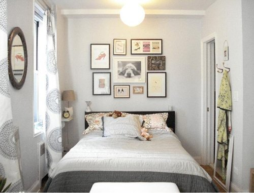 Best 25 Awesome Small Bedroom Decorating Ideas Designs With Pictures