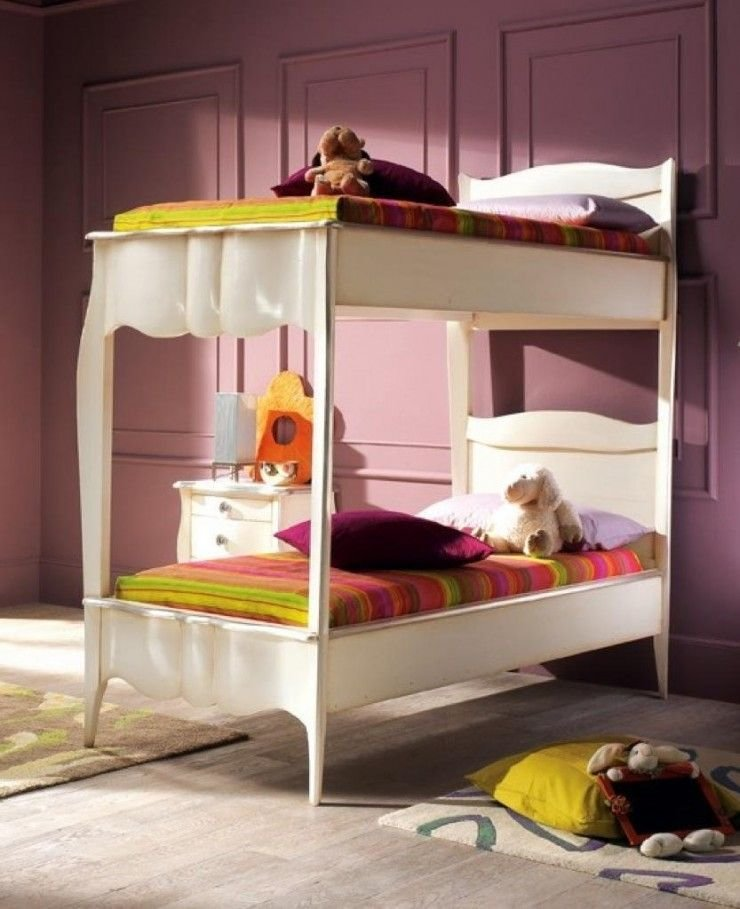 Best 10 Awesome Girls Bunk Beds Decoholic With Pictures