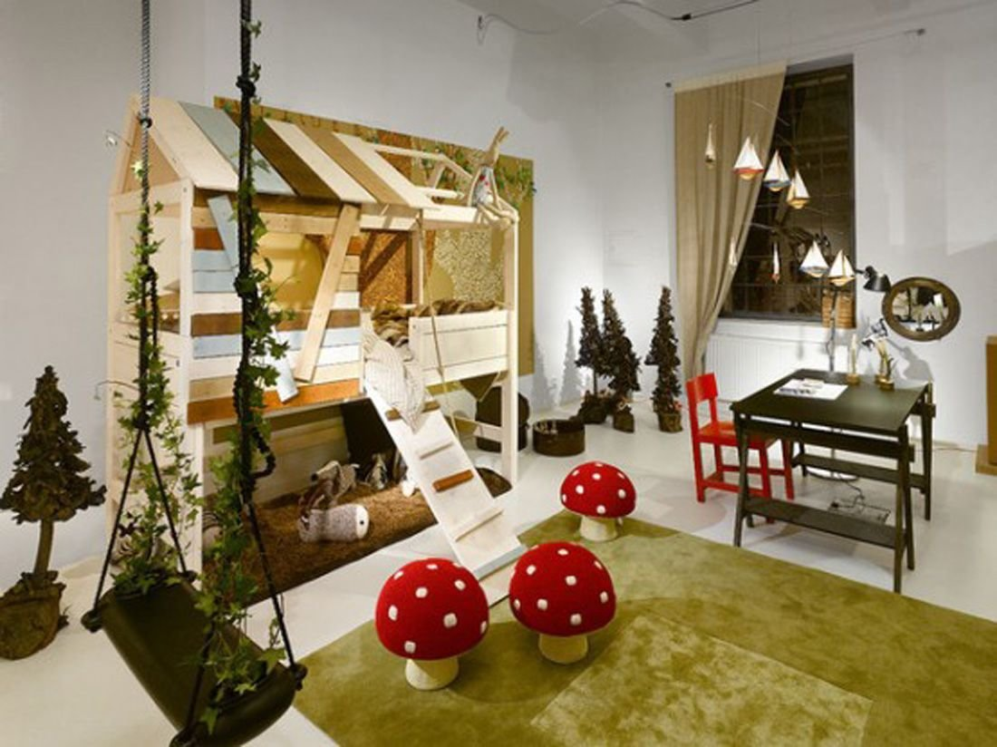 Best 20 Great Kid S Playroom Ideas Decoholic With Pictures