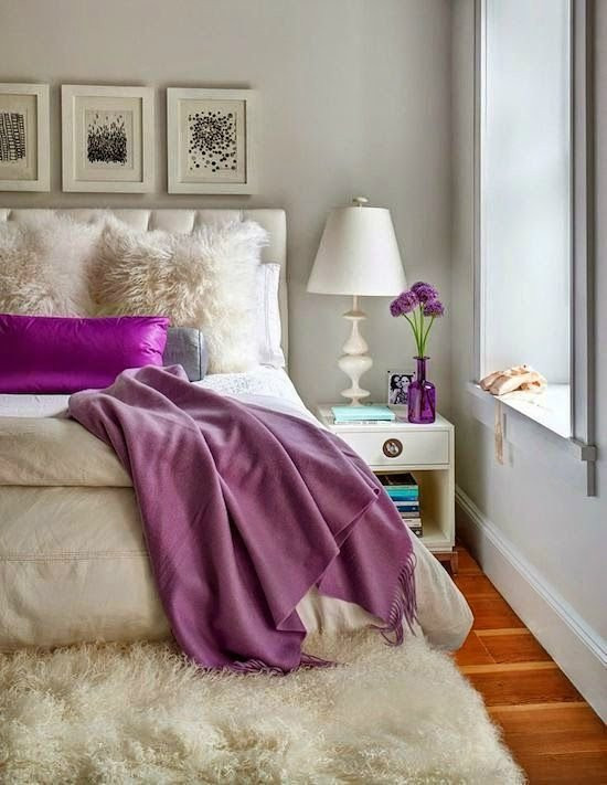 Best 22 Beautiful Bedroom Color Schemes Decoholic With Pictures