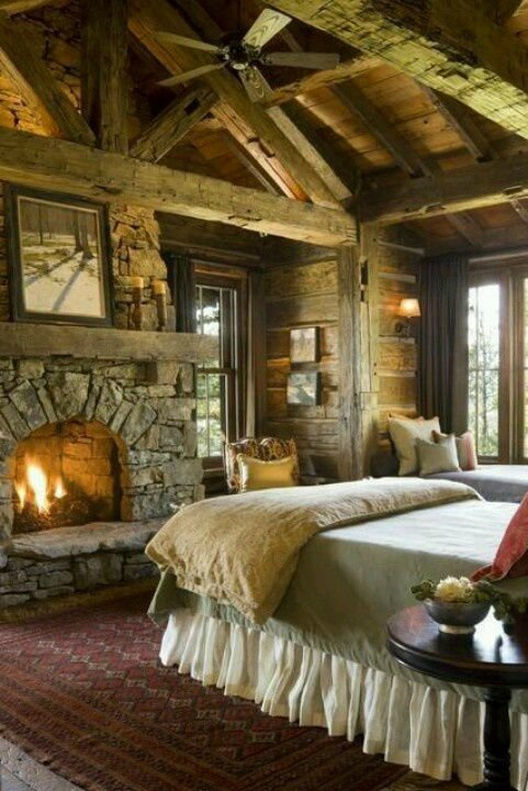 Best 33 Bedroom Fireplace Design Ideas Decoholic With Pictures