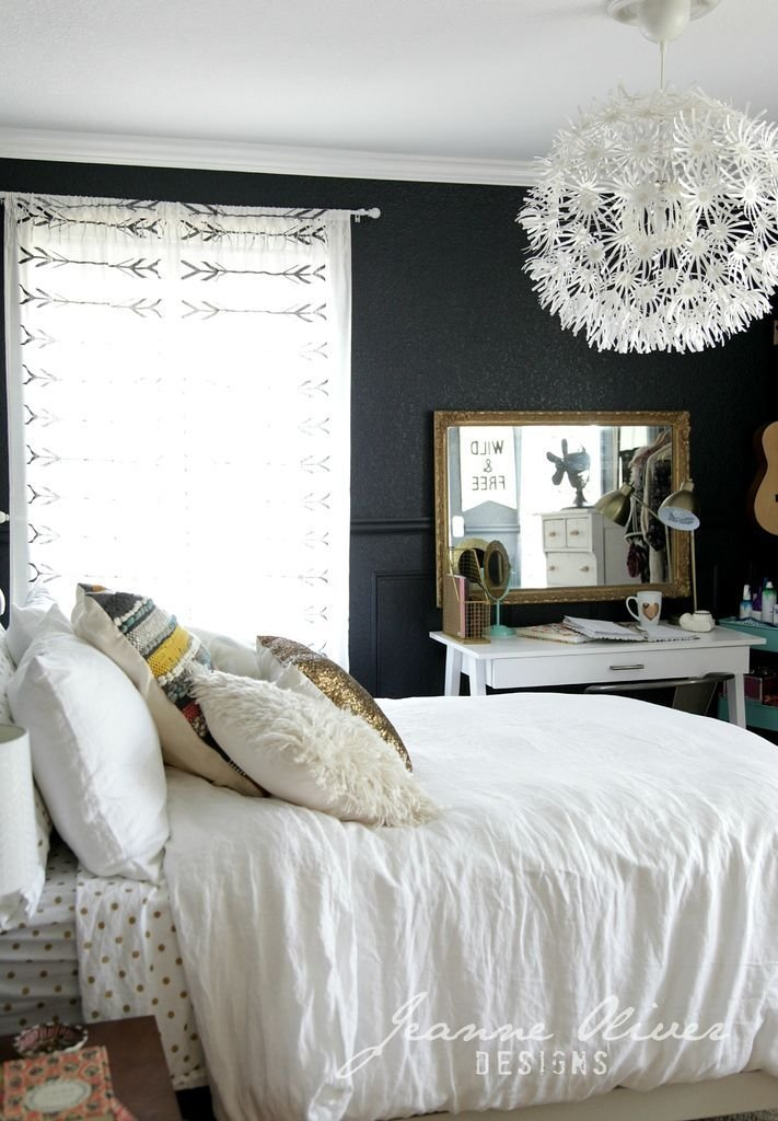 Best Amazing T**N Girl S Bedroom Makeover Decoholic With Pictures