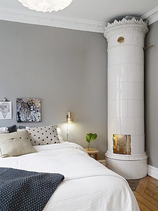 Best Decordots Interior Inspiration Grey Walls With Pictures