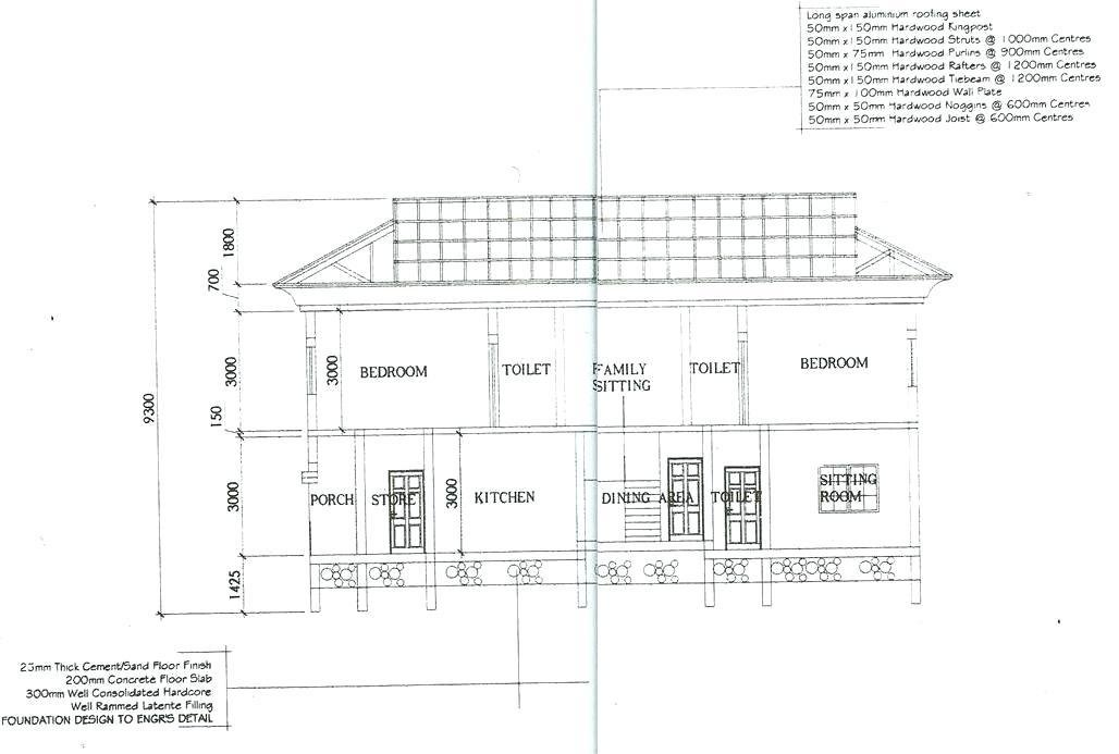 Best Cost To Build A 4 Bedroom House – Developerridge Info With Pictures