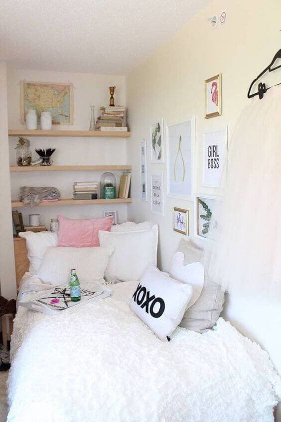 Best 30 Diy Room Decorating Ideas For Small Rooms With Pictures