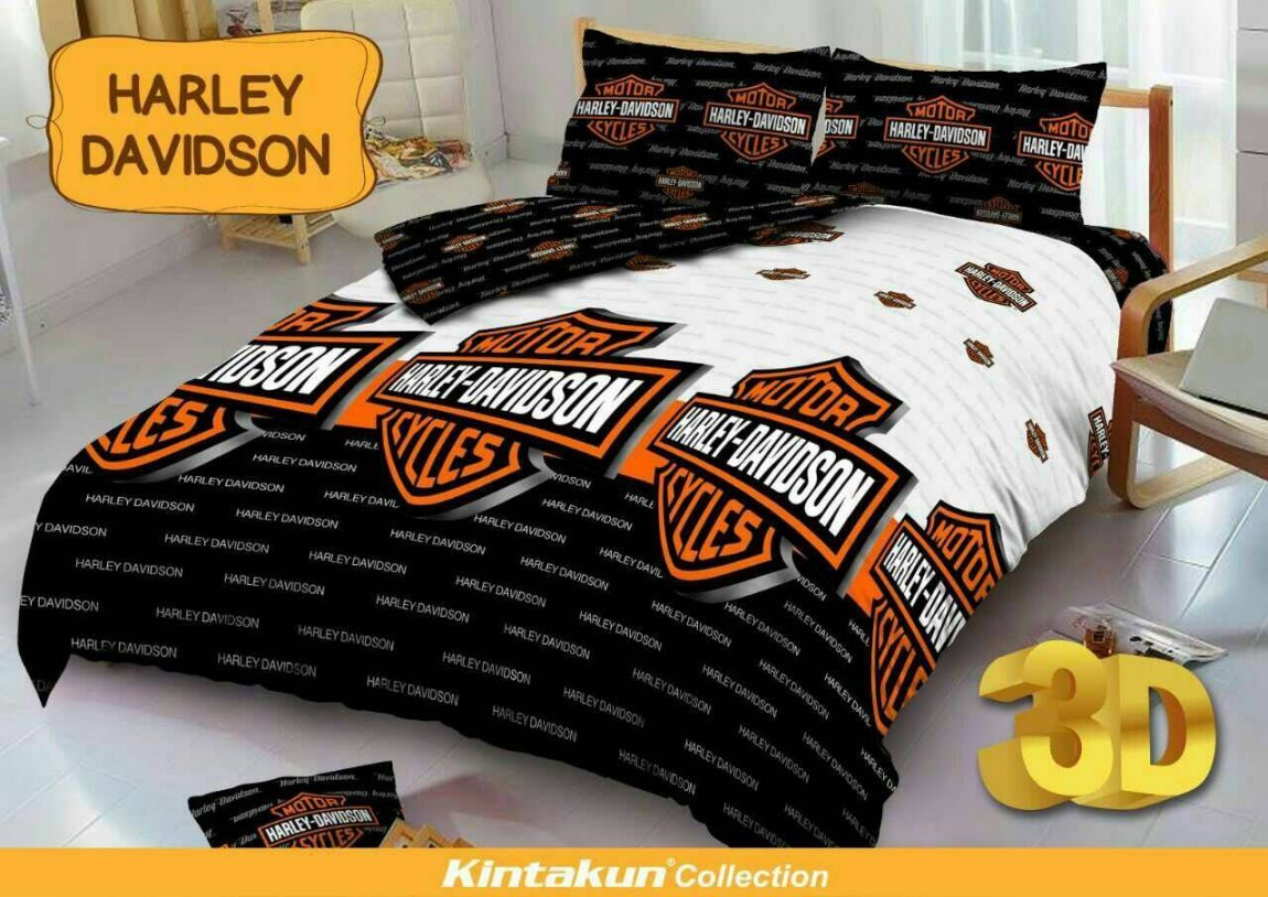 Best Harley Davidson Bedding Australia With Pictures