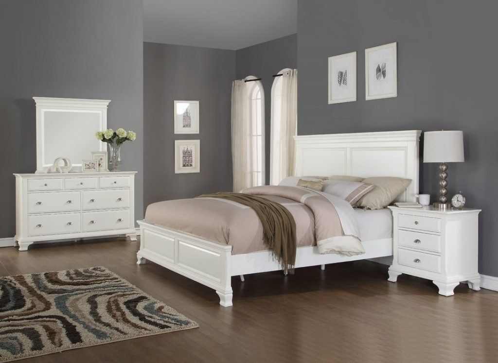Best Bedroom White Color Master Bedroom Paint Ideas How To With Pictures