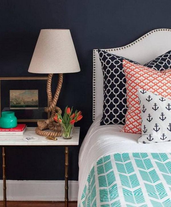 Best 20 Creative Nautical Home Decorating Ideas Hative With Pictures