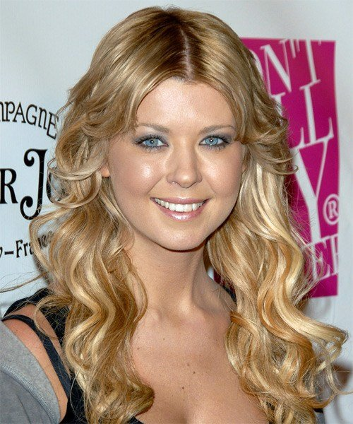 Free Tara Reid Hairstyles In 2018 Wallpaper