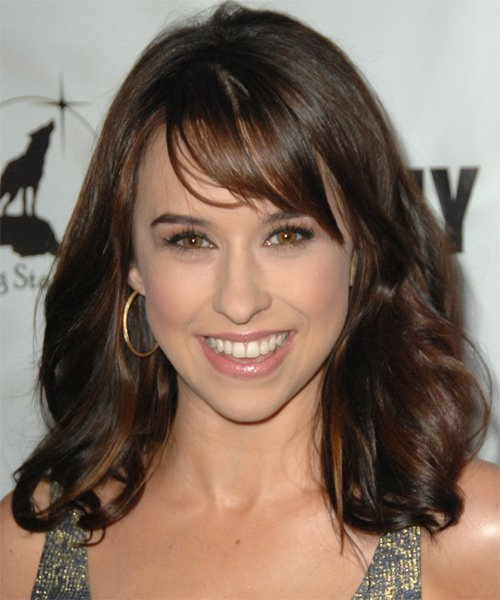 Free Lacey Chabert Hairstyles In 2018 Wallpaper