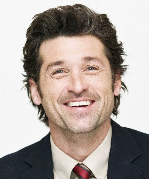 Free Patrick Dempsey Hairstyles In 2018 Wallpaper