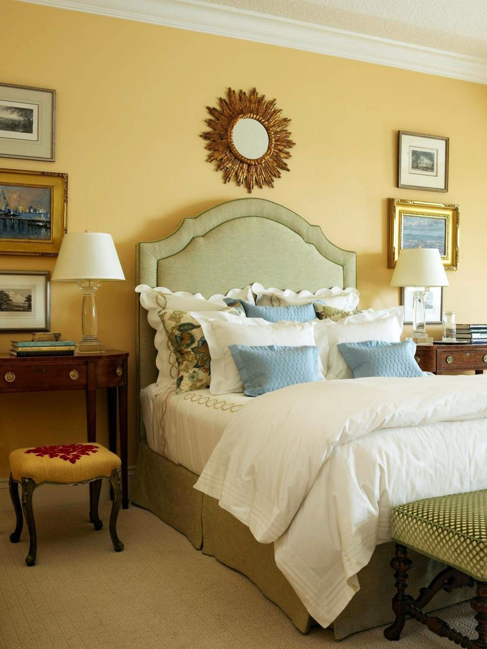 Best No Fail Guest Room Color Palettes Hgtv With Pictures